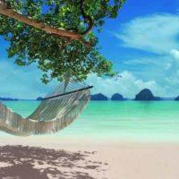 Райские уголки на нашей планете, куда стоит переехать жить!