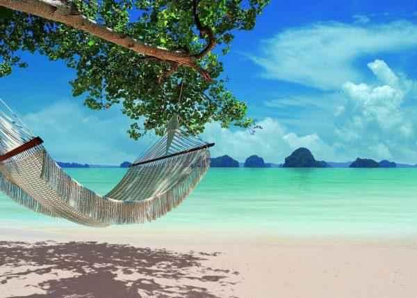 Райские уголки на нашей планете, куда стоит переехать жить! 1