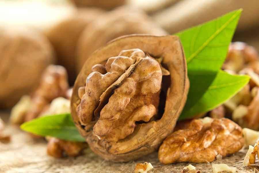 Грецкие орехи — не еда, а сплошная польза 2