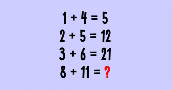 Пройдите тест на нестандартность мышления! 1