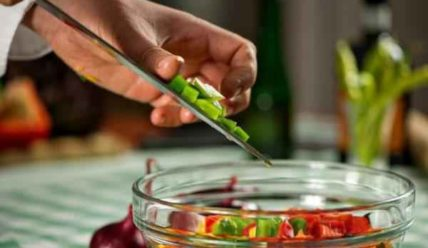 Благодаря этим маленьким хитростям вы будете готовить как шеф-повар!