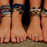 Кельт, римлянин, грек… Кто ты? Пальцы ног расскажут о происхождении все!