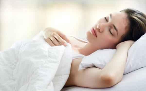 Во сколько нужно ложиться спать, чтобы быть бодрым? 7