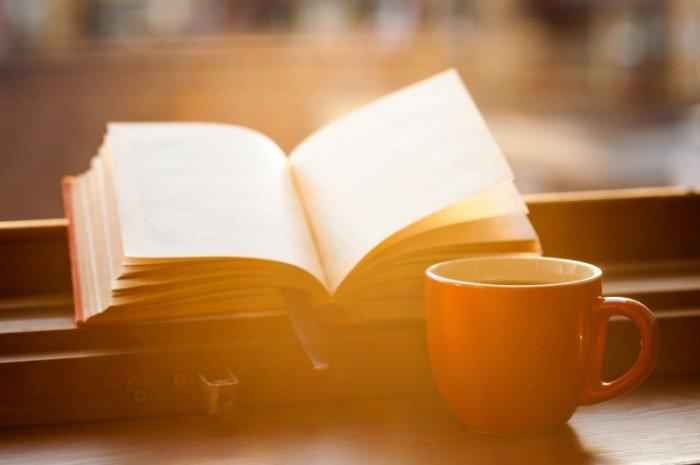 10 книг, которые перевернут вашу жизнь! 20
