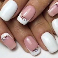 Восстановить ногти после снятия гель-лака вам поможет это простое средство…