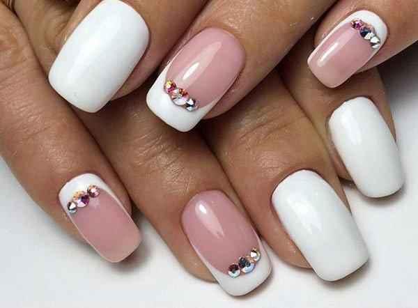 Восстановить ногти после снятия гель-лака вам поможет это простое средство...