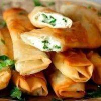 Сырные палочки из лаваша – быстрая закуска на все случаи жизни!