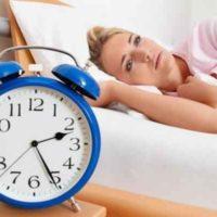 Как научиться засыпать за одну минуту?