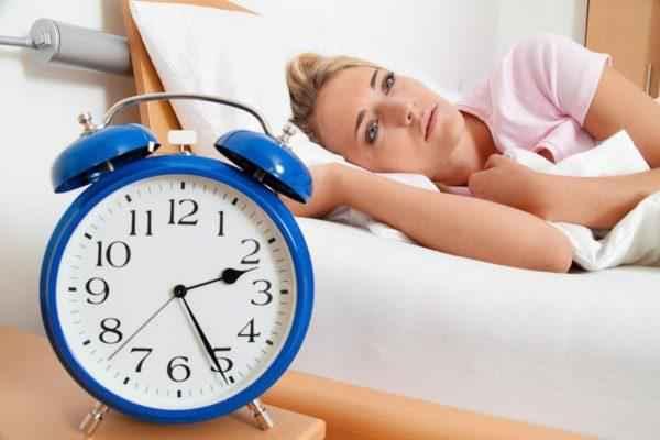 Как научиться засыпать за одну минуту? 3