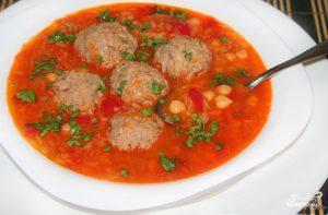 Первые блюда на каждый день:10 вкуснейших супов! 2