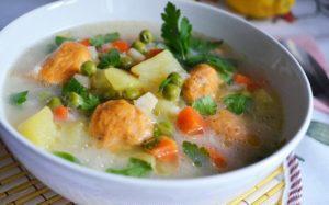 Первые блюда на каждый день:10 вкуснейших супов! 3