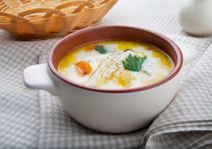 Первые блюда на каждый день:10 вкуснейших супов! 1