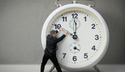 Физики сделали шокирующее заявление — времени не существует