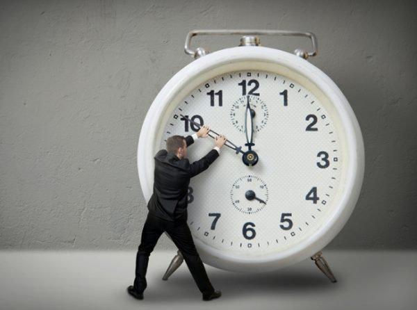 Физики сделали шокирующее заявление — времени не существует 9
