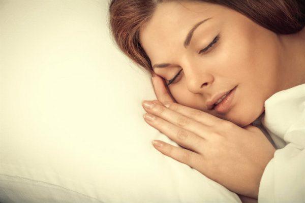 О чем вы думаете перед сном?