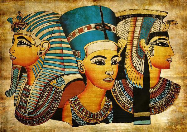 Египетский гороскоп — узнайте о себе что-то новое!