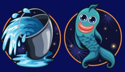 Рыбы и Водолей — какие кармические задачи являются главными для этих знаков?