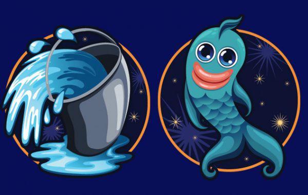 Рыбы и Водолей — какие кармические задачи являются главными для этих знаков? 4