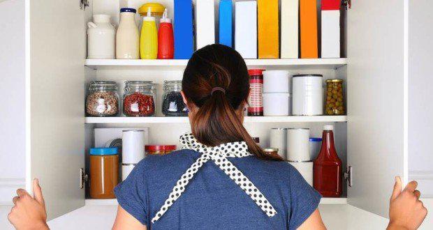 Как избавиться от пищевой моли навсегда?