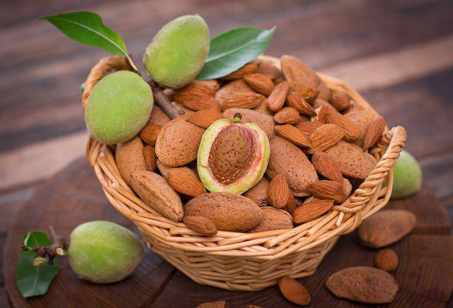 Похудей без голодовки - продукты сжигающие жир 3