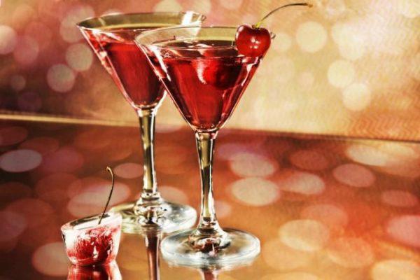 Потрясающий вишневый ликер из вишни в домашних условиях! 16