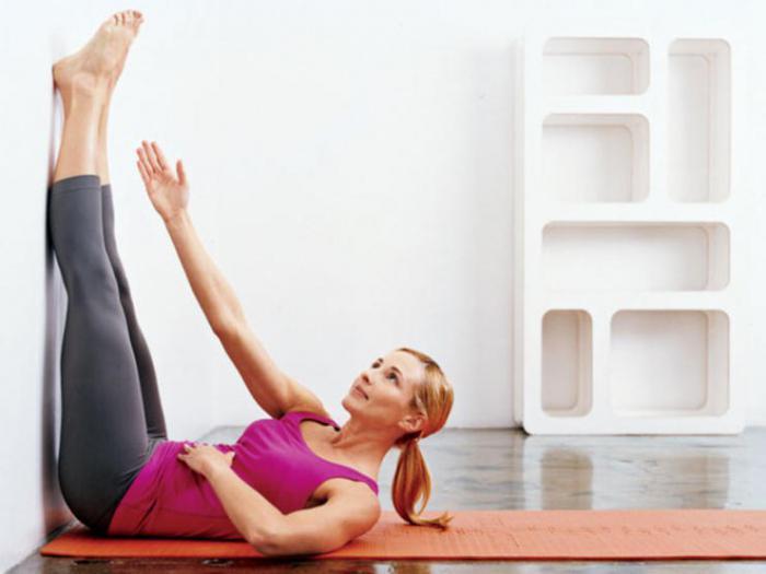 Это упражнение избавит вас от толстого живота всего за 2 недели! 3