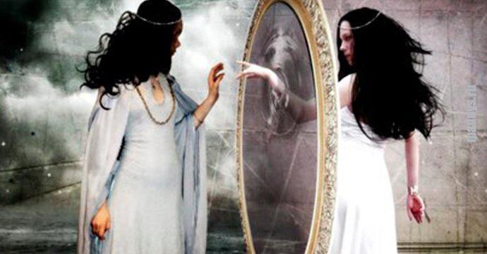 Магия зеркал: чего нельзя делать перед зеркалом ни в коем случае? 5