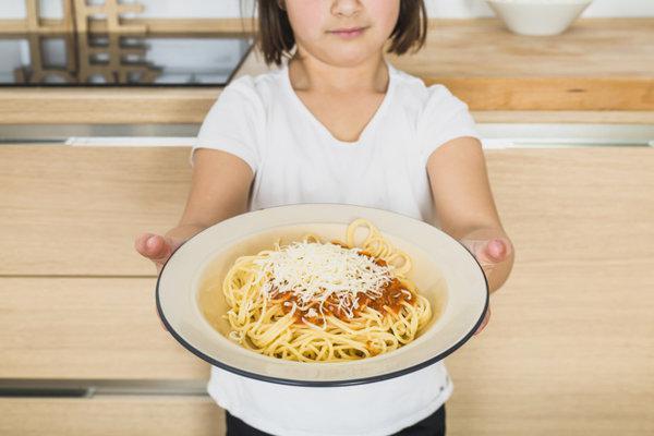 Перенос обеда на час раньше поможет вам похудеть! - 02