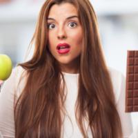 Ученые доказали: сладкое и жирное вызывают зависимость!
