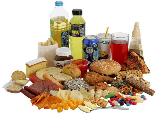 Ученые доказали: сладкое и жирное вызывают зависимость! 1