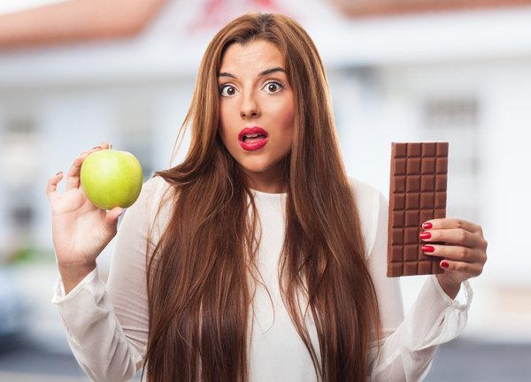 Ученые доказали: сладкое и жирное вызывают зависимость! 2