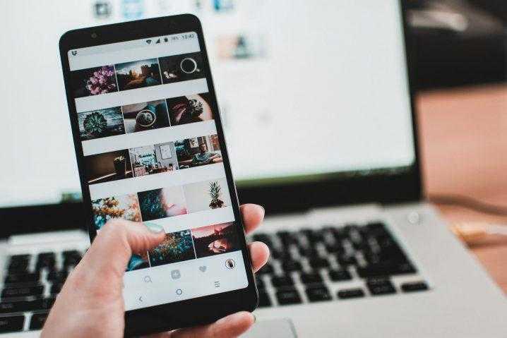 Советы как привлечь клиентов в Instagram - 01