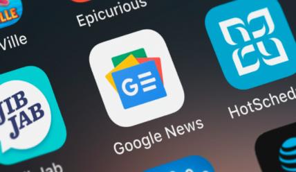 Google обновляет поисковые рейтинги в пользу оригинальных новостей